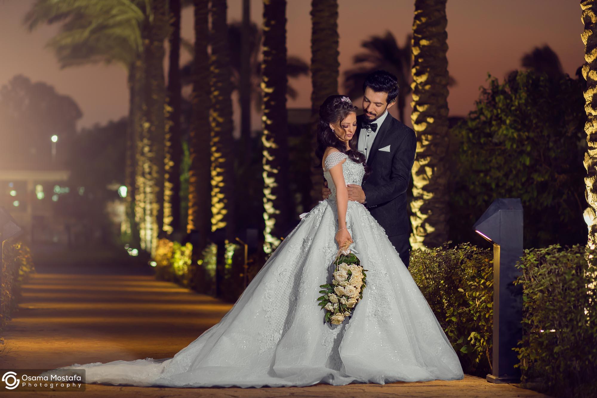 Mostafa & Dalal