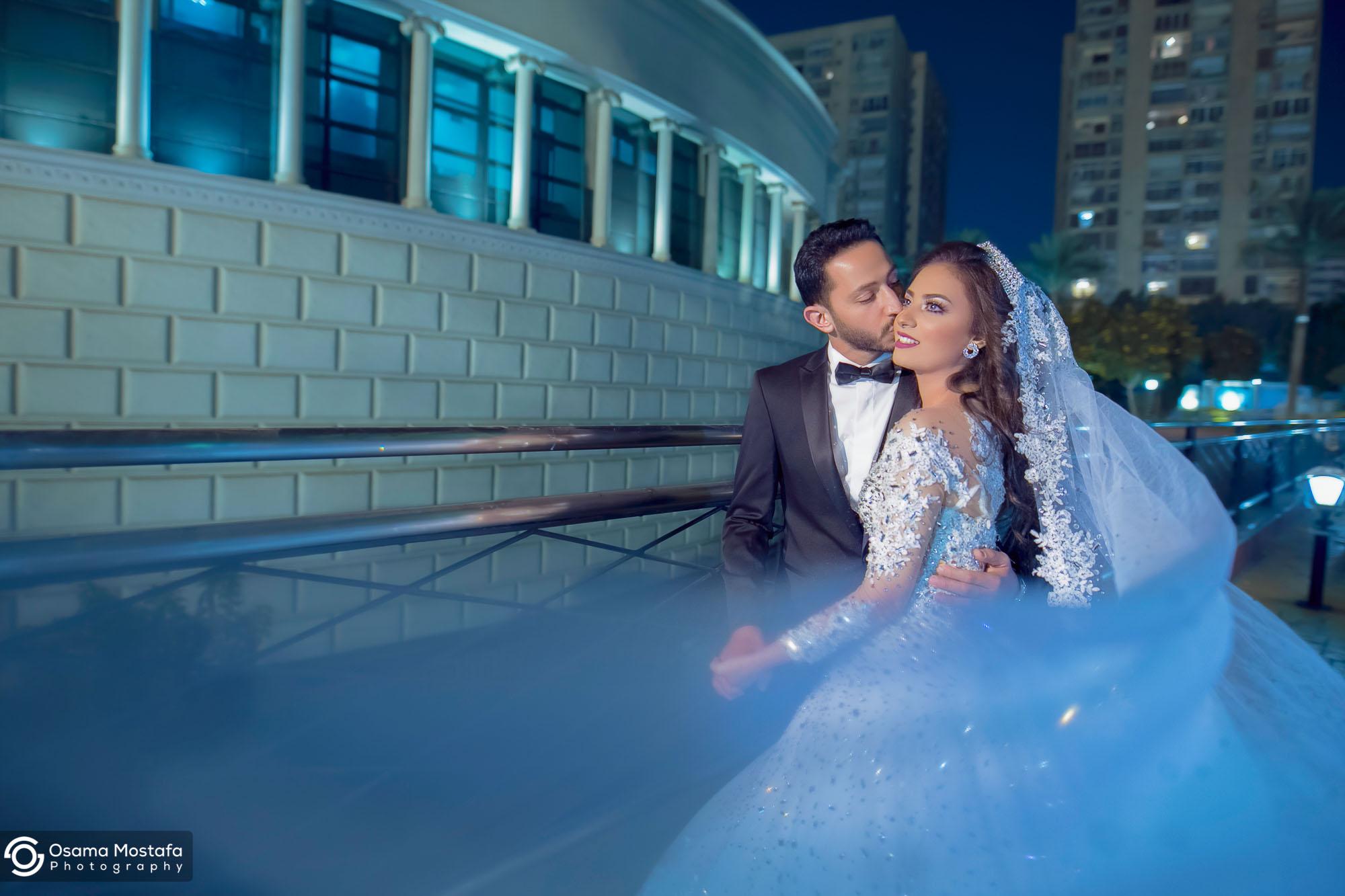 Amira & Mostafa