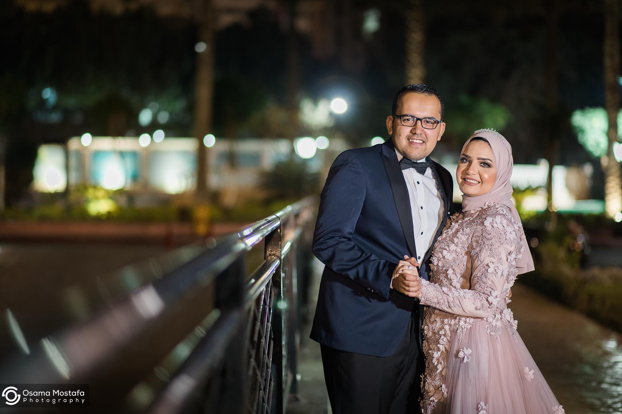 Hanan & Mohamed