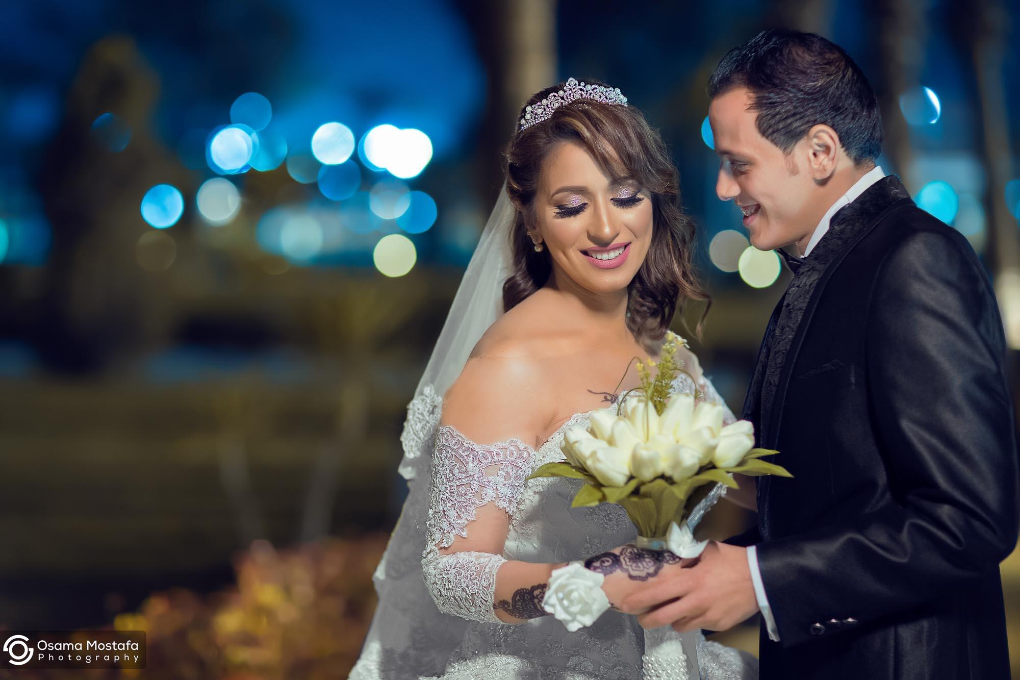 Shrook & Abdelrahman