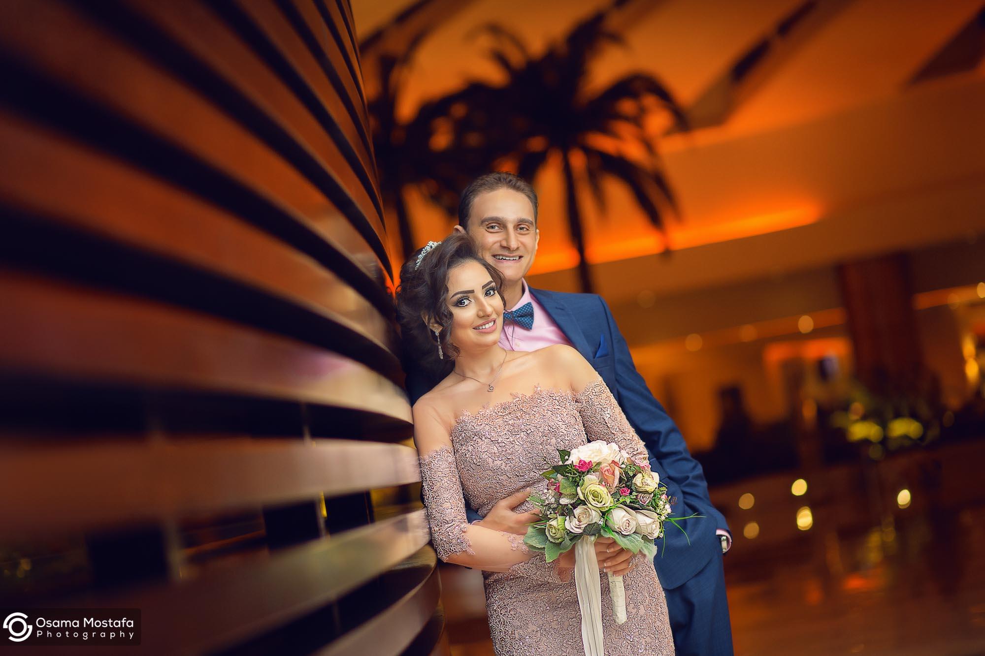 Mohamed & Noha