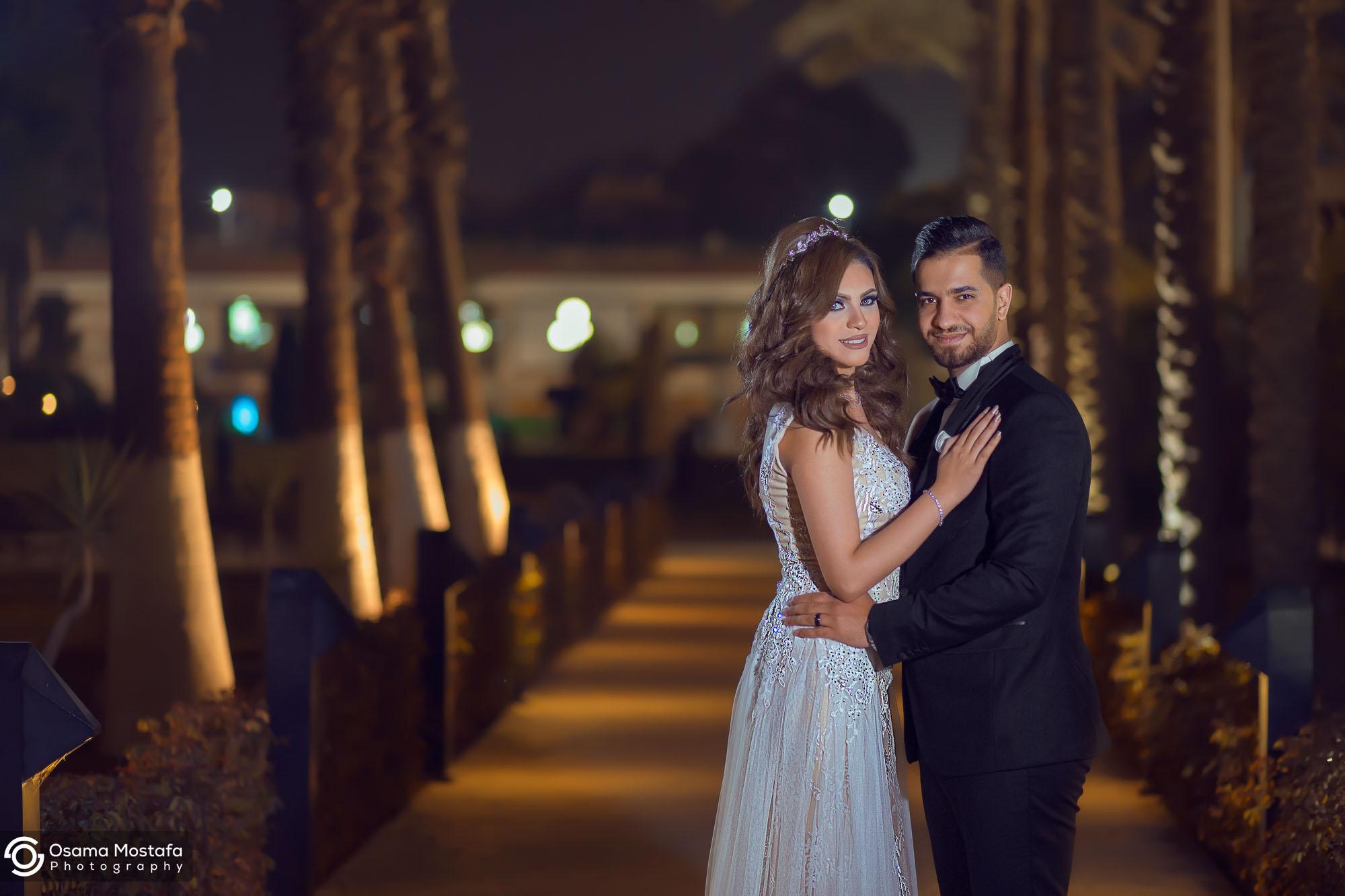 Omar & Habiba