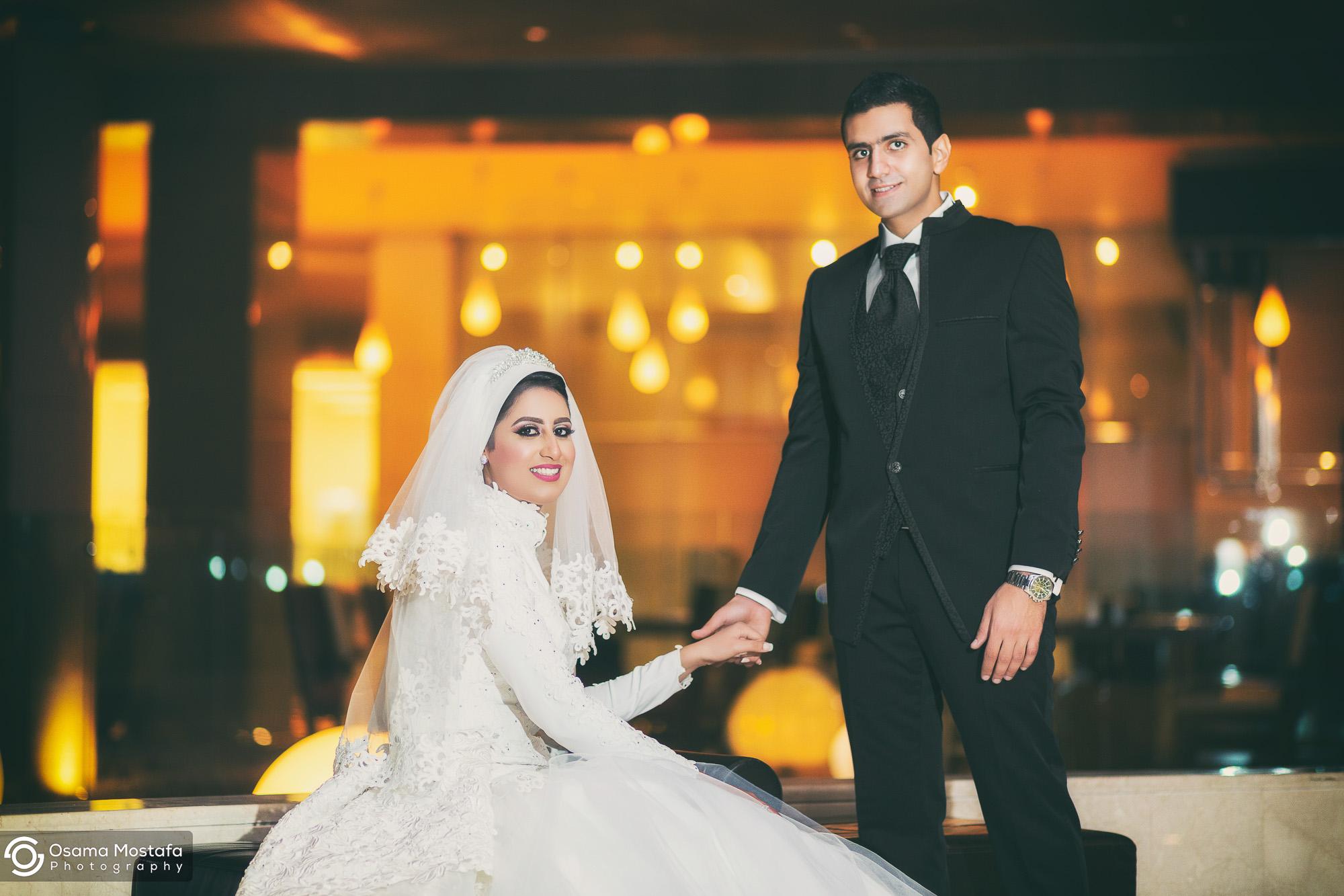 Mohamed & Esraa